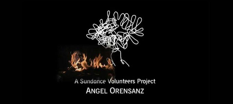Angel Orensanz Video at Sundance 2009